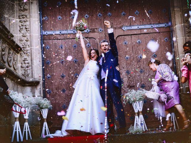 La boda de Álvaro y Elena en Plasencia, Cáceres 36