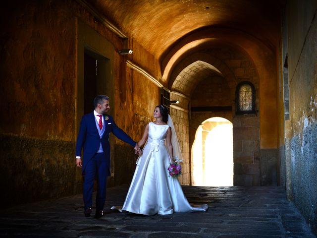 La boda de Álvaro y Elena en Plasencia, Cáceres 40