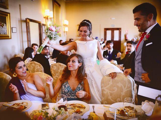 La boda de Álvaro y Elena en Plasencia, Cáceres 42