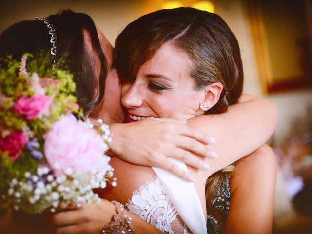 La boda de Álvaro y Elena en Plasencia, Cáceres 43