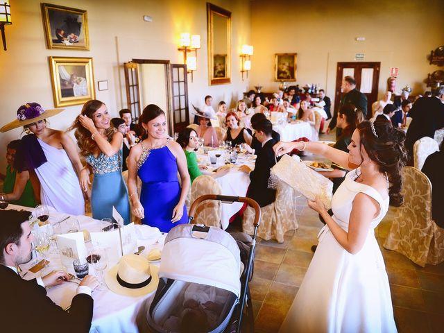 La boda de Álvaro y Elena en Plasencia, Cáceres 44