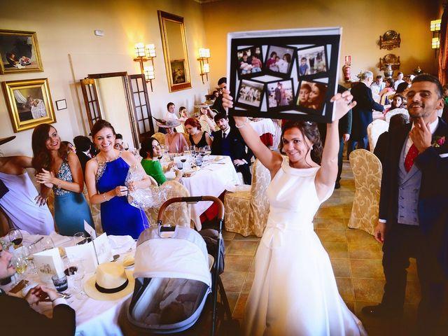La boda de Álvaro y Elena en Plasencia, Cáceres 45