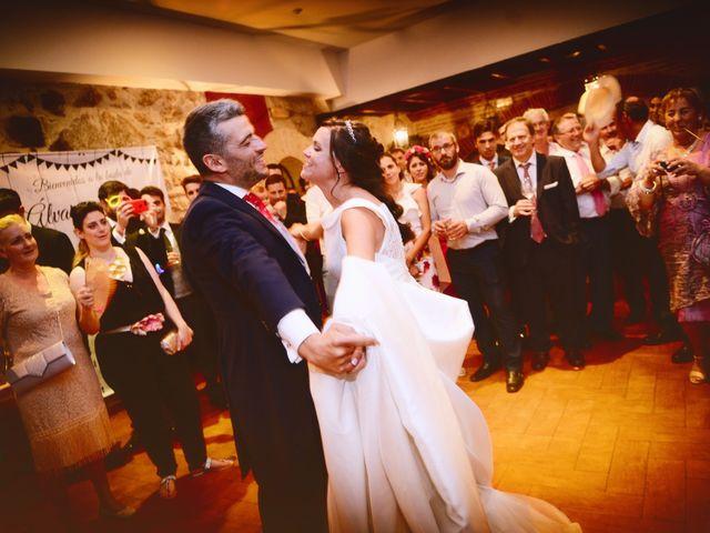 La boda de Álvaro y Elena en Plasencia, Cáceres 48