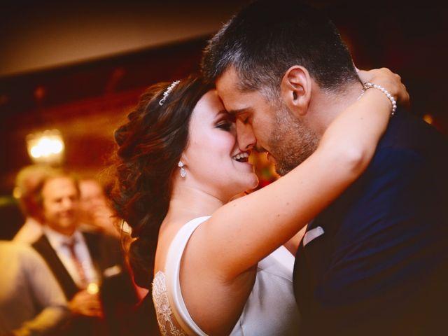 La boda de Álvaro y Elena en Plasencia, Cáceres 50