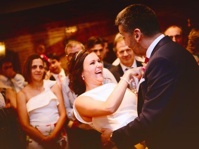La boda de Álvaro y Elena en Plasencia, Cáceres 51