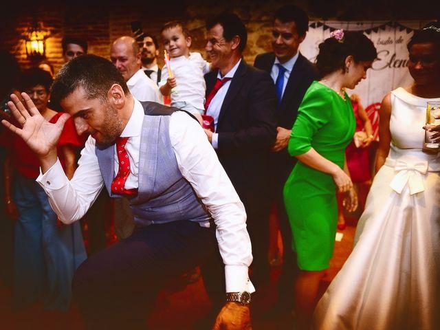 La boda de Álvaro y Elena en Plasencia, Cáceres 55