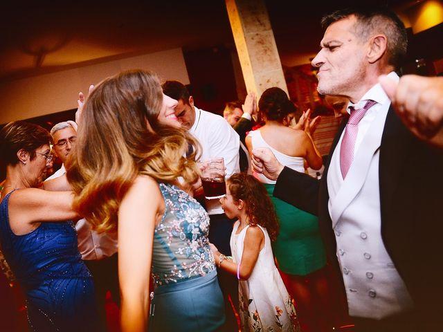 La boda de Álvaro y Elena en Plasencia, Cáceres 56