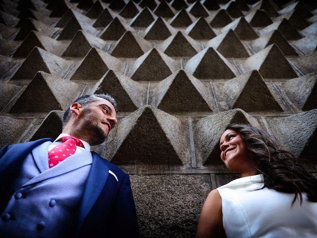 La boda de Álvaro y Elena en Plasencia, Cáceres 59