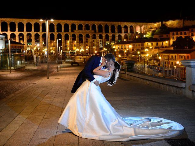 La boda de Álvaro y Elena en Plasencia, Cáceres 63