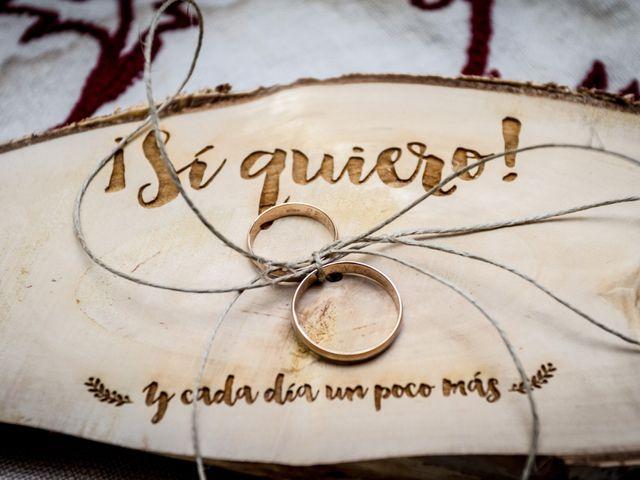 La boda de Jose y Andrea en Moraña, Pontevedra 16