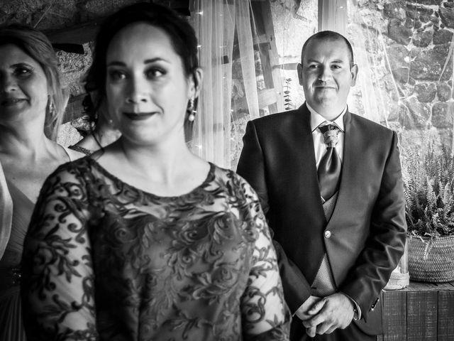 La boda de Jose y Andrea en Moraña, Pontevedra 24