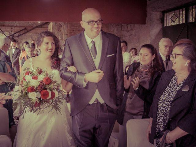 La boda de Jose y Andrea en Moraña, Pontevedra 25
