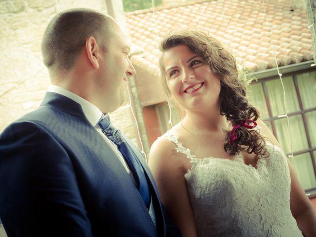La boda de Jose y Andrea en Moraña, Pontevedra 32