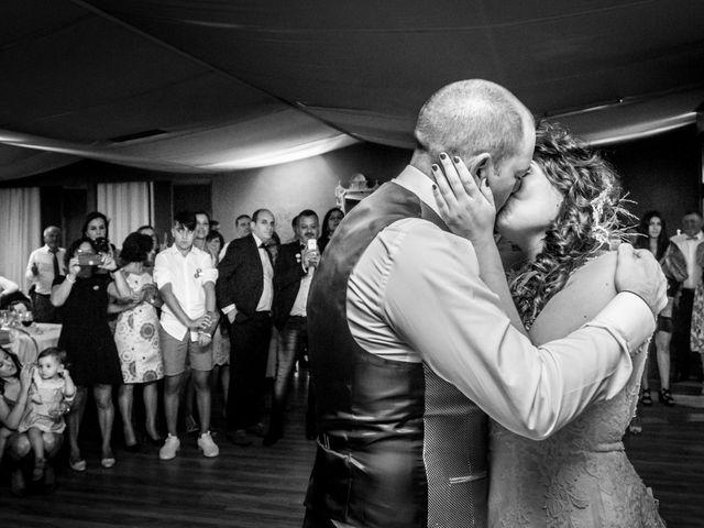 La boda de Jose y Andrea en Moraña, Pontevedra 51