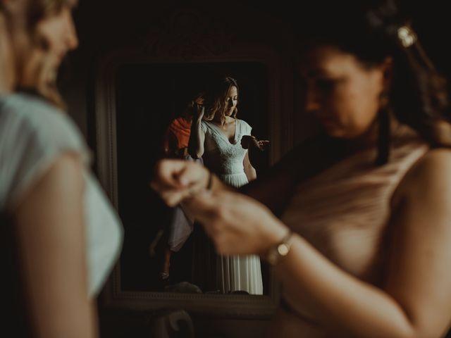 La boda de Miche y Kasia en Arucas, Las Palmas 17
