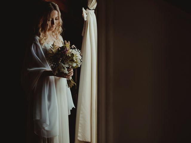 La boda de Miche y Kasia en Arucas, Las Palmas 21