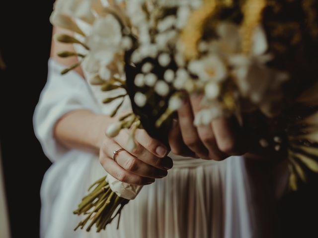 La boda de Miche y Kasia en Arucas, Las Palmas 22