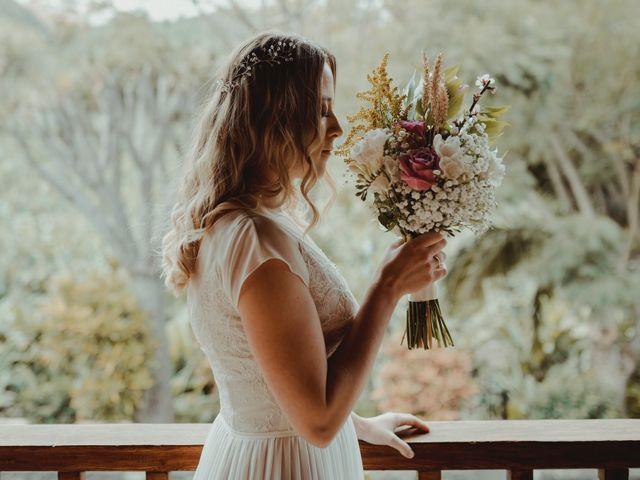 La boda de Miche y Kasia en Arucas, Las Palmas 24