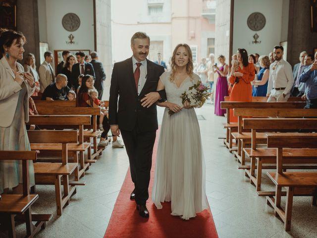 La boda de Miche y Kasia en Arucas, Las Palmas 29