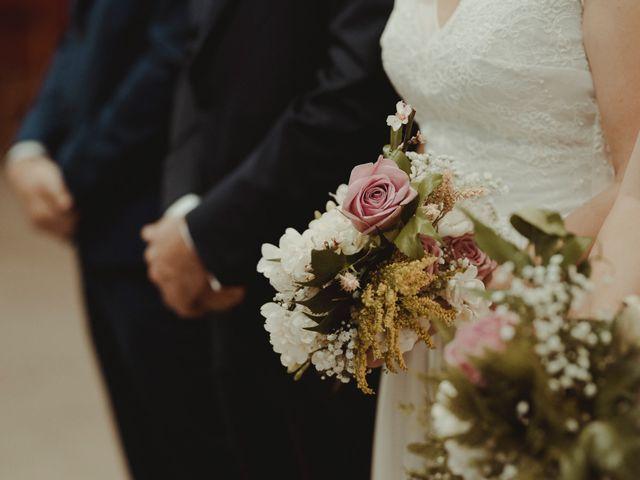 La boda de Miche y Kasia en Arucas, Las Palmas 32