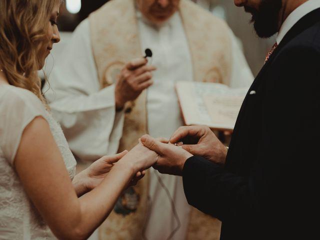 La boda de Miche y Kasia en Arucas, Las Palmas 33