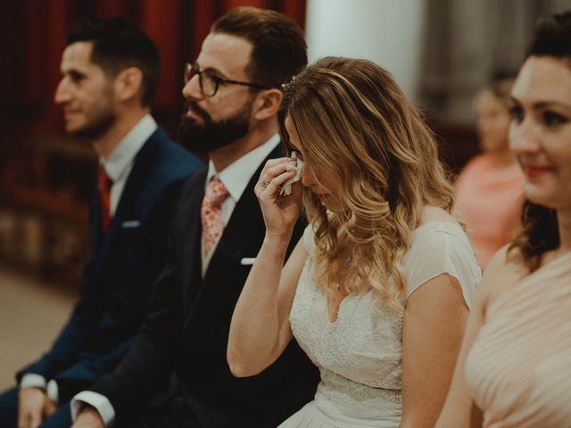 La boda de Miche y Kasia en Arucas, Las Palmas 34