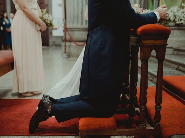 La boda de Miche y Kasia en Arucas, Las Palmas 35