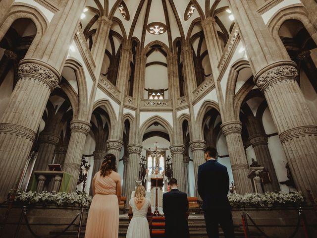 La boda de Miche y Kasia en Arucas, Las Palmas 36