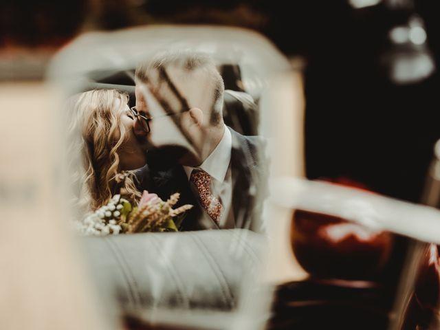 La boda de Miche y Kasia en Arucas, Las Palmas 44