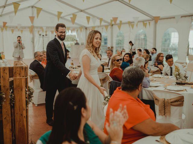La boda de Miche y Kasia en Arucas, Las Palmas 50