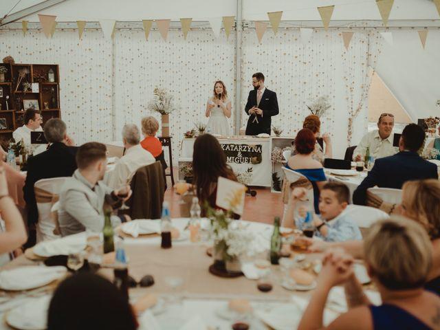 La boda de Miche y Kasia en Arucas, Las Palmas 51