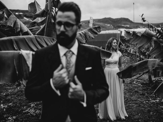 La boda de Miche y Kasia en Arucas, Las Palmas 54