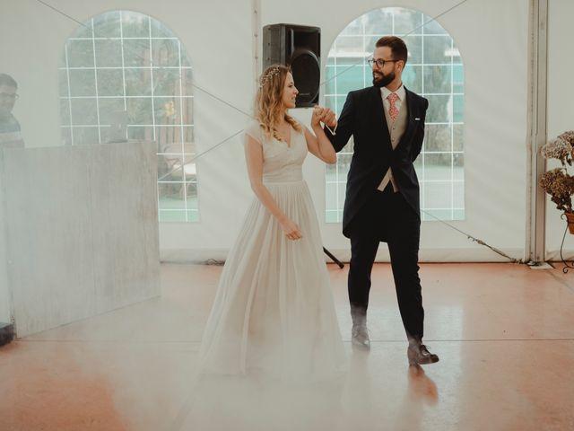 La boda de Miche y Kasia en Arucas, Las Palmas 56