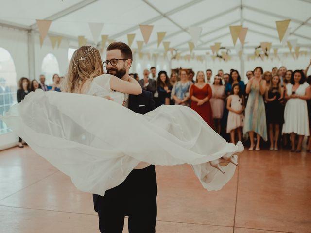 La boda de Miche y Kasia en Arucas, Las Palmas 58