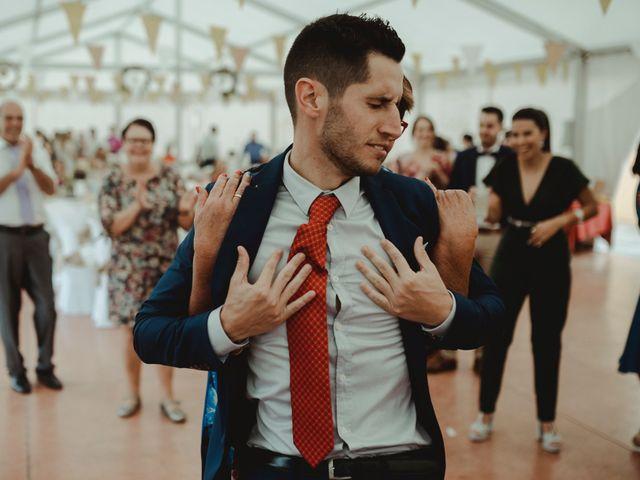 La boda de Miche y Kasia en Arucas, Las Palmas 71