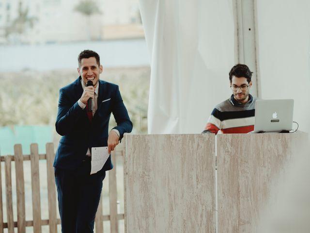 La boda de Miche y Kasia en Arucas, Las Palmas 75