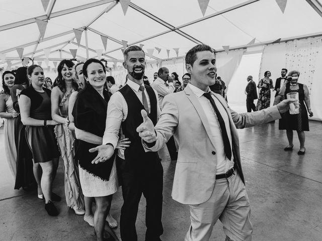La boda de Miche y Kasia en Arucas, Las Palmas 78
