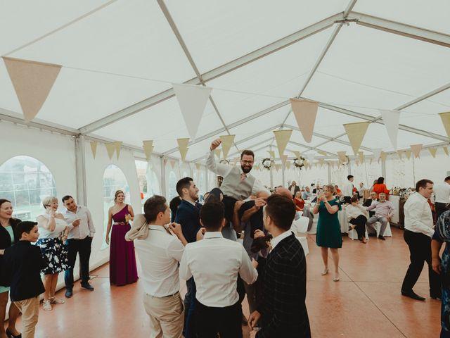 La boda de Miche y Kasia en Arucas, Las Palmas 79
