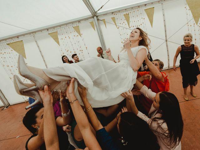 La boda de Miche y Kasia en Arucas, Las Palmas 81