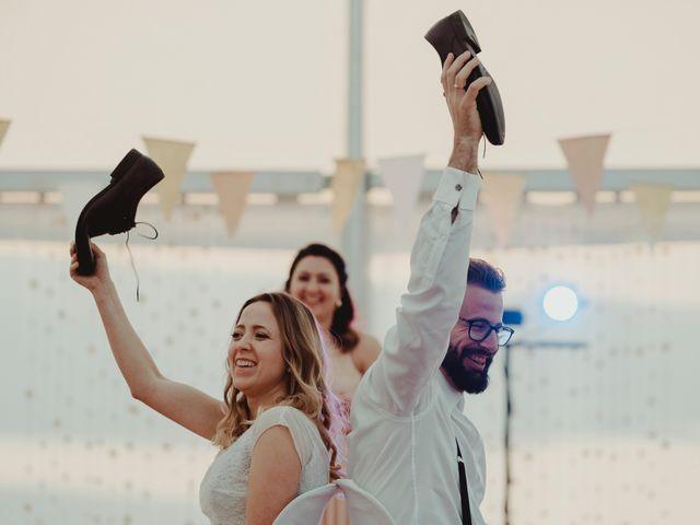 La boda de Miche y Kasia en Arucas, Las Palmas 88