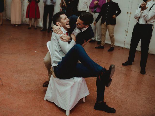 La boda de Miche y Kasia en Arucas, Las Palmas 92