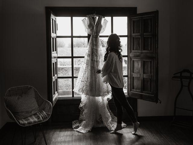 La boda de Victor y Erentsena en Igualada, Barcelona 6