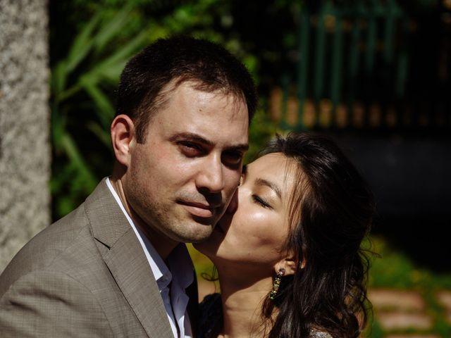 La boda de Victor y Erentsena en Igualada, Barcelona 21