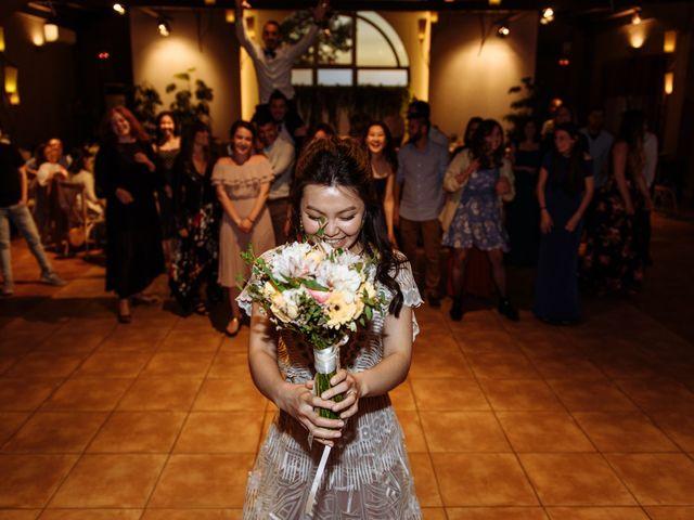 La boda de Victor y Erentsena en Igualada, Barcelona 24