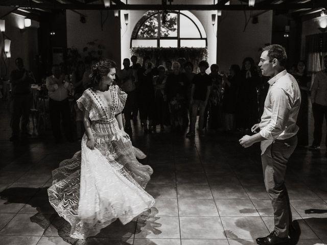 La boda de Victor y Erentsena en Igualada, Barcelona 25