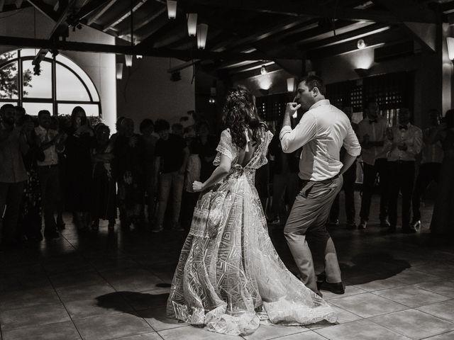 La boda de Victor y Erentsena en Igualada, Barcelona 26