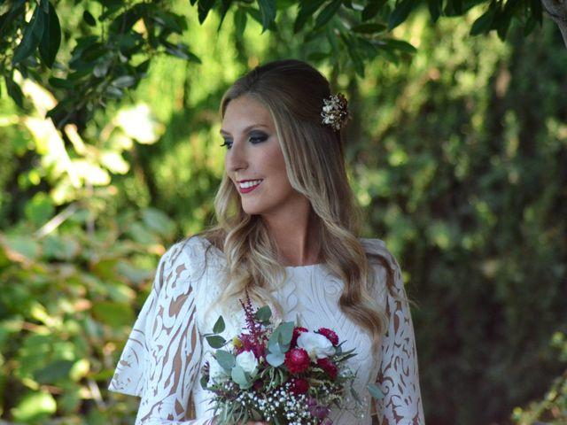 La boda de Carlos y Laura en Jaén, Jaén 2