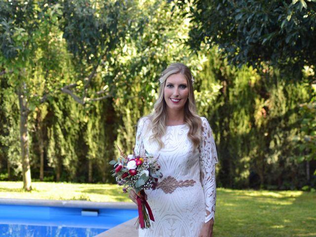 La boda de Carlos y Laura en Jaén, Jaén 8