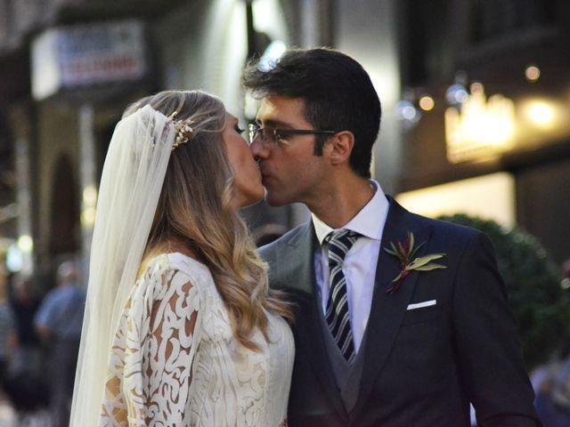 La boda de Carlos y Laura en Jaén, Jaén 10
