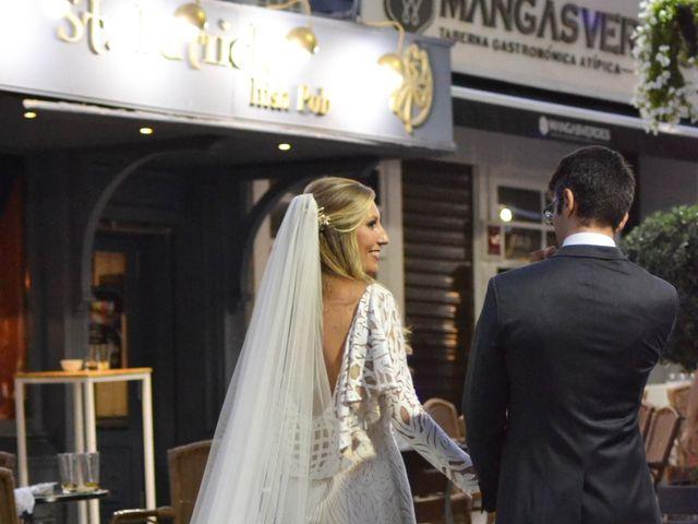 La boda de Carlos y Laura en Jaén, Jaén 12